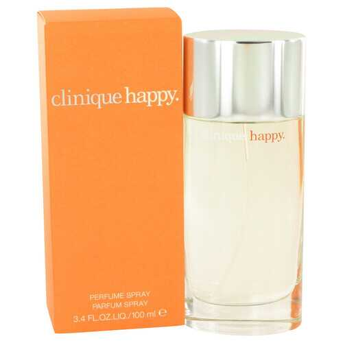 HAPPY by Clinique Eau De Parfum Spray 3.4 oz (Women)