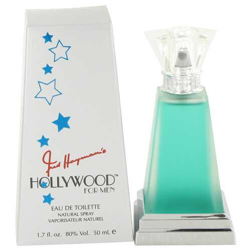 HOLLYWOOD by Fred Hayman Eau De Toilette Spray 1.7 oz (Men)