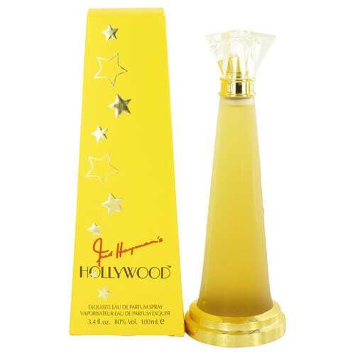 HOLLYWOOD by Fred Hayman Eau De Parfum Spray 3.4 oz (Women)