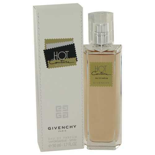 HOT COUTURE by Givenchy Eau De Parfum Spray 1.7 oz (Women)