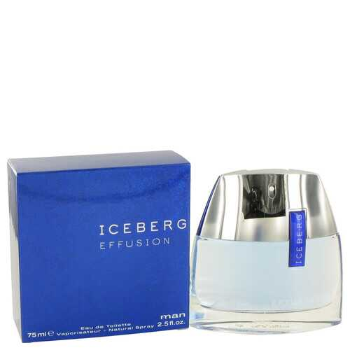 ICEBERG EFFUSION by Iceberg Eau De Toilette Spray 2.5 oz (Men)