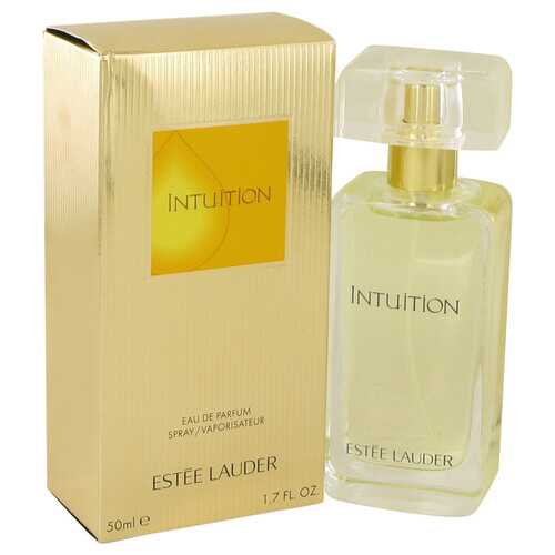 INTUITION by Estee Lauder Eau De Parfum Spray 1.7 oz (Women)