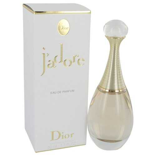 JADORE by Christian Dior Eau De Parfum Spray 1.7 oz (Women)