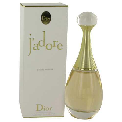 JADORE by Christian Dior Eau De Parfum Spray 3.4 oz (Women)