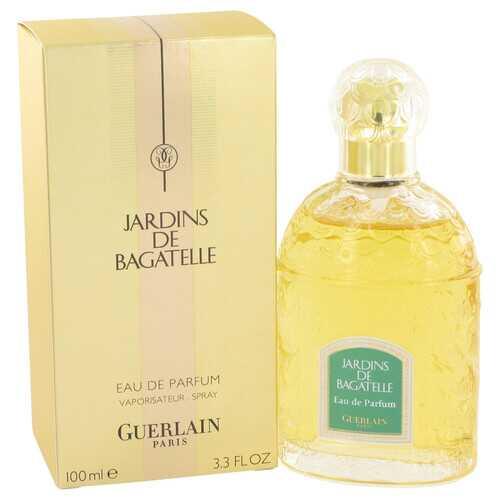 Jardins De Bagatelle by Guerlain Eau De Parfum Spray 3.4 oz (Women)