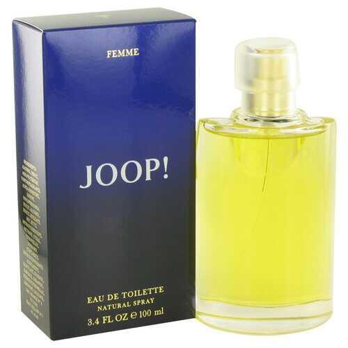 JOOP by Joop! Eau De Toilette Spray 3.4 oz (Women)