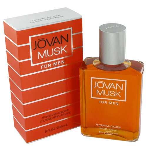 JOVAN MUSK by Jovan After Shave/Cologne 8 oz (Men)