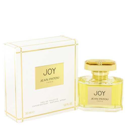 JOY by Jean Patou Eau De Toilette Spray 1.6 oz (Women)