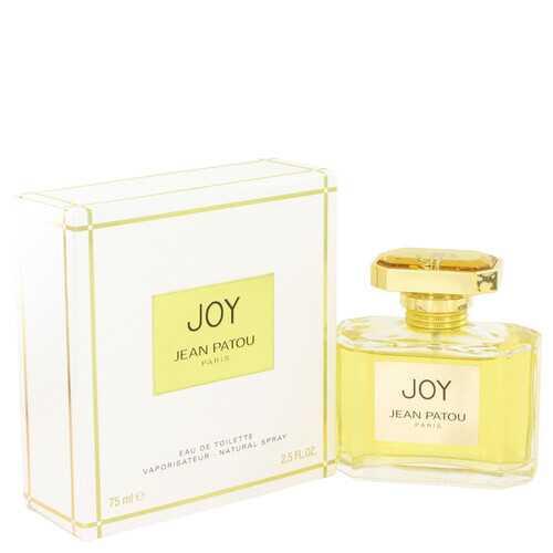 JOY by Jean Patou Eau De Toilette Spray 2.5 oz (Women)