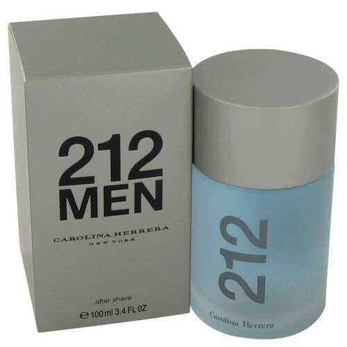 212 by Carolina Herrera After Shave 3.4 oz (Men)