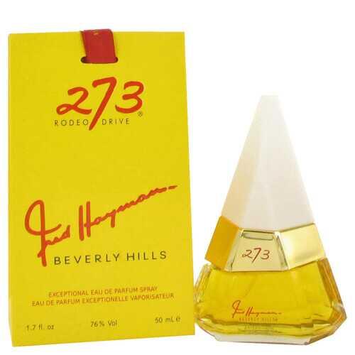 273 by Fred Hayman Eau De Parfum Spray 1.7 oz (Women)