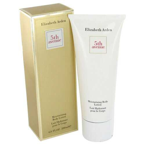 5TH AVENUE by Elizabeth Arden Body Lotion 6.8 oz (women)