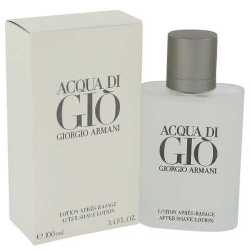 ACQUA DI GIO by Giorgio Armani After Shave Lotion 3.4 oz (Men)