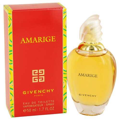 AMARIGE by Givenchy Eau De Toilette Spray 1.7 oz (Women)