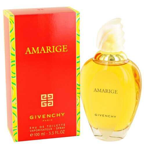 AMARIGE by Givenchy Eau De Toilette Spray 3.4 oz (Women)