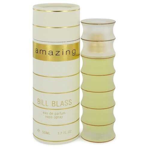 AMAZING by Bill Blass Eau De Parfum Spray 1.7 oz (Women)