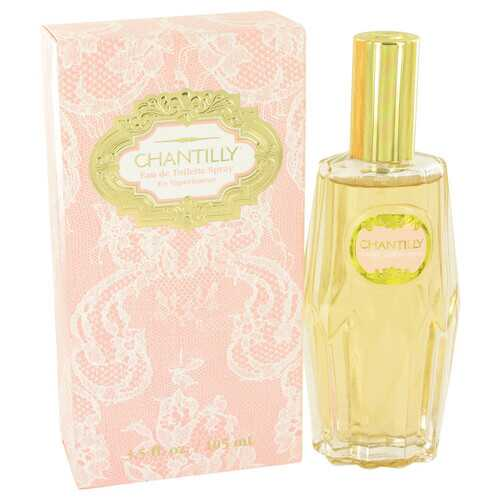 CHANTILLY by Dana Eau De Toilette Spray 3.5 oz (Women)