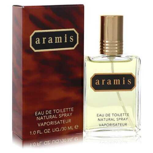 ARAMIS by Aramis Cologne / Eau De Toilette Spray 1 oz (Men)