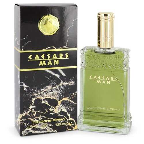 CAESARS by Caesars Cologne Spray 4 oz (Men)