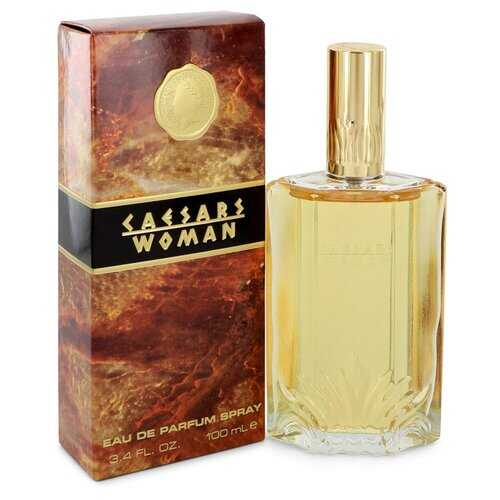 CAESARS by Caesars Eau De Parfum Spray 3.4 oz (Women)
