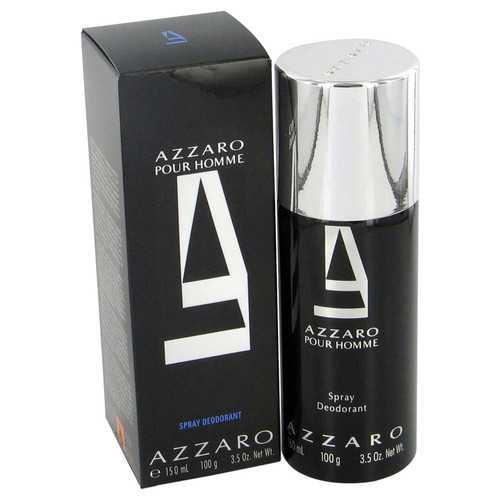AZZARO by Azzaro Deodorant Spray 5 oz (Men)