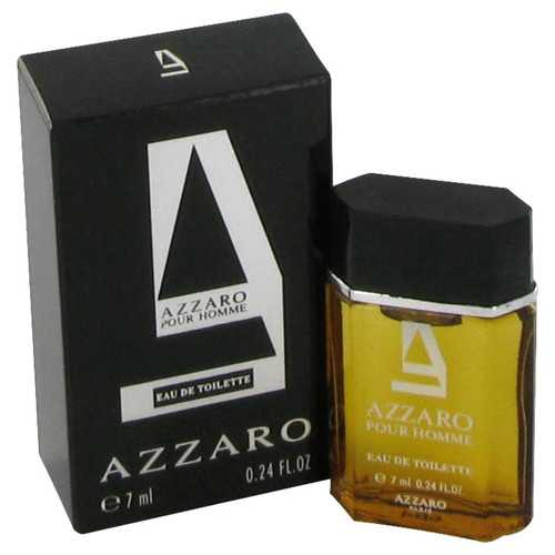 AZZARO by Azzaro Mini EDT .23 oz (Men)