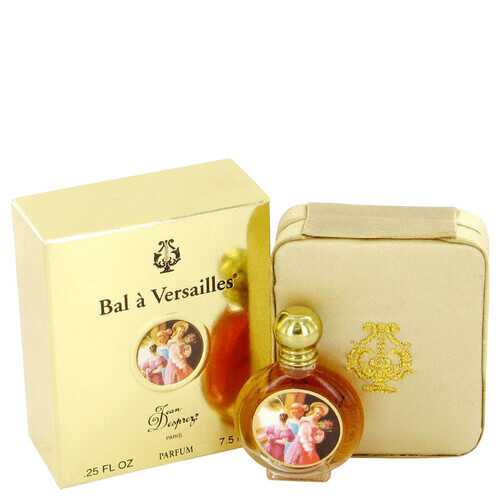 BAL A VERSAILLES by Jean Desprez Pure Perfume .25 oz (Women)
