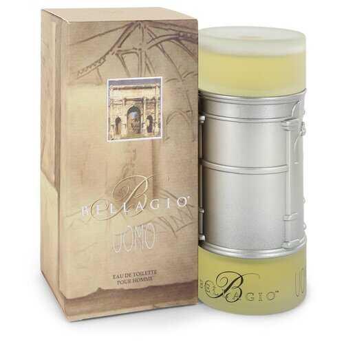 BELLAGIO by Bellagio Eau De Toilette Spray 3.4 oz (Men)
