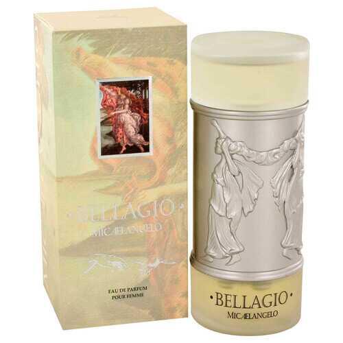 BELLAGIO by Bellagio Eau De Parfum Spray 3.3 oz (Women)