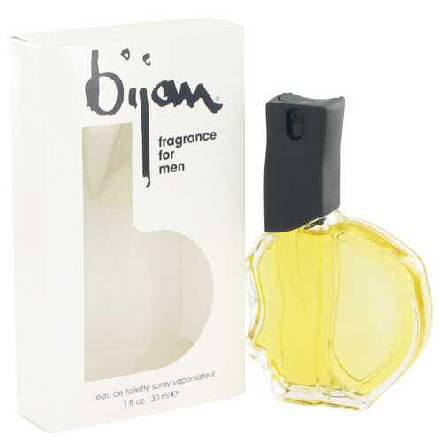 BIJAN by Bijan Eau De Toilette Spray 1 oz (Men)