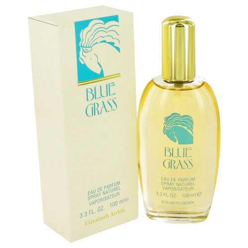 BLUE GRASS by Elizabeth Arden Eau De Parfum Spray 3.3 oz (Women)