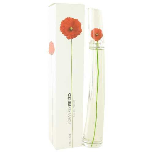 kenzo FLOWER by Kenzo Eau De Parfum Spray 3.4 oz (Women)