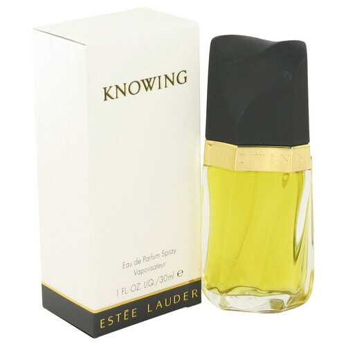 KNOWING by Estee Lauder Eau De Parfum Spray 1 oz (Women)