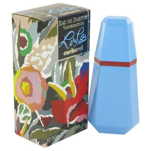 LOU LOU by Cacharel Eau De Parfum Spray 1.7 oz (Women)