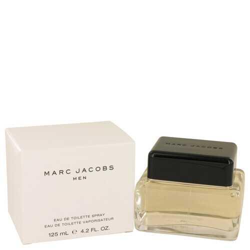 MARC JACOBS by Marc Jacobs Eau De Toilette Spray 4.2 oz (Men)