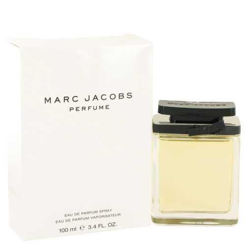 MARC JACOBS by Marc Jacobs Eau De Parfum Spray 3.4 oz (Women)