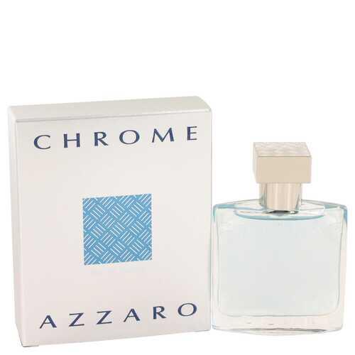 Chrome by Azzaro Eau De Toilette Spray 1 oz (Men)