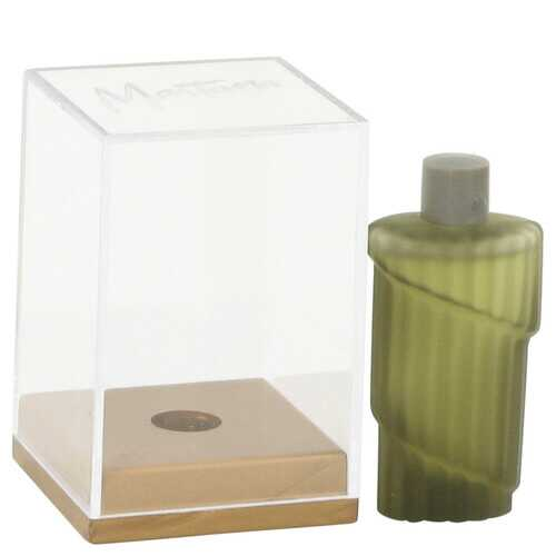 MONTANA by Montana Mini EDT .17 oz (Men)