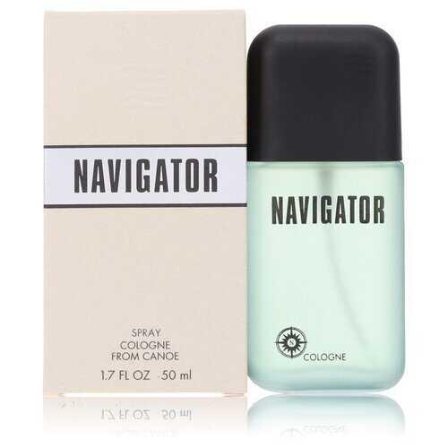 Navigator by Dana Cologne Spray 1.7 oz (men)