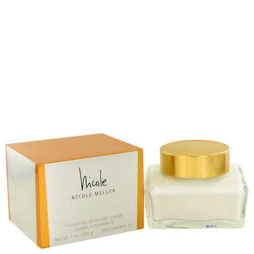 NICOLE by Nicole Miller Body Cream 7 oz (Women)