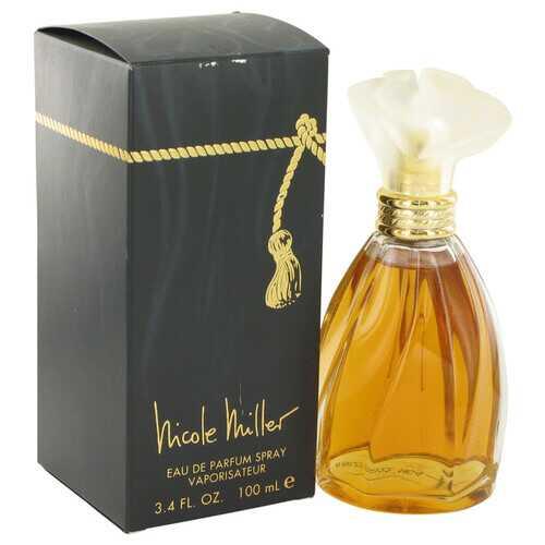 NICOLE MILLER by Nicole Miller Eau De Parfum Spray 3.4 oz (Women)