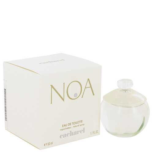 NOA by Cacharel Eau De Toilette Spray 1.7 oz (Women)