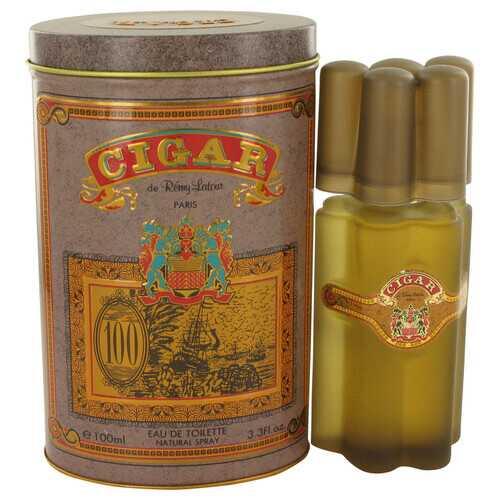 CIGAR by Remy Latour Eau De Toilette Spray 3.4 oz (Men)