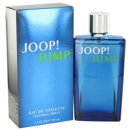 Joop Jump by Joop! Eau De Toilette Spray 3.3 oz (Men)