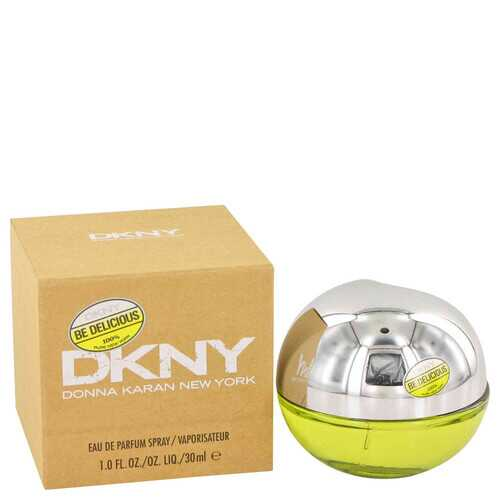 Be Delicious by Donna Karan Eau De Parfum Spray 1 oz (Women)