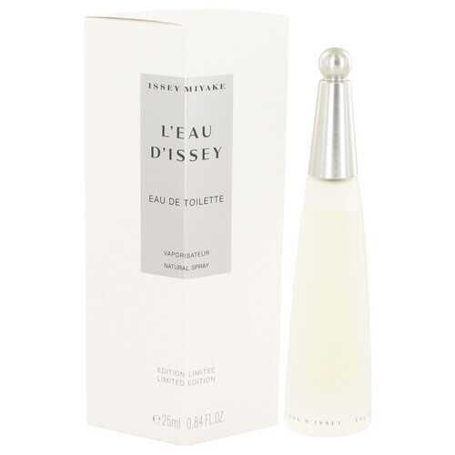 L'EAU D'ISSEY (issey Miyake) by Issey Miyake Eau De Toilette Spray .85 oz (Women)