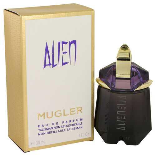 Alien by Thierry Mugler Eau De Parfum Spray 1 oz (Women)