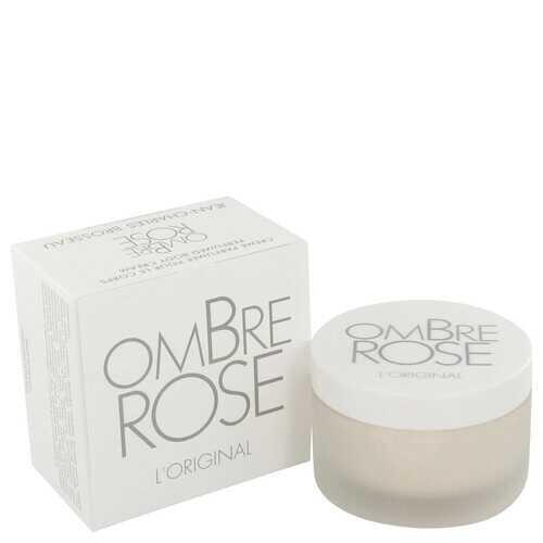 Ombre Rose by Brosseau Body Cream 6.7 oz (Women)