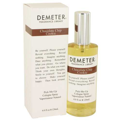 Chocolate Chip Cookie by Demeter Cologne Spray 4 oz (Women)