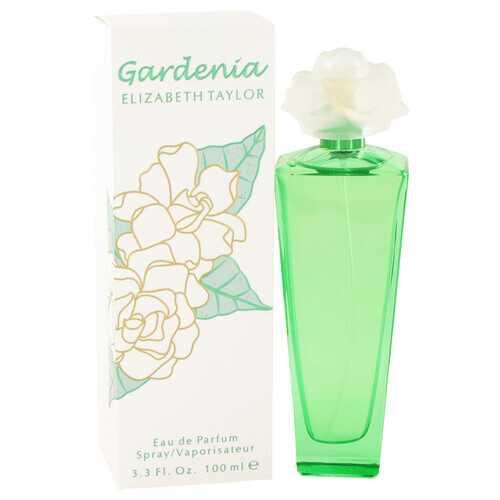 Gardenia Elizabeth Taylor by Elizabeth Taylor Eau De Parfum Spray 3.3 oz (Women)
